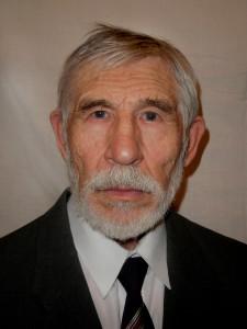 Виктор Алексеевич Сафронов