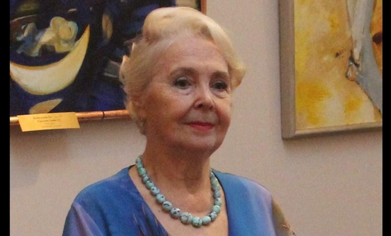 Савинова
