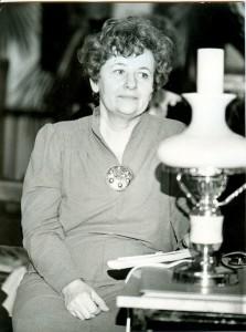 Baranovskaya