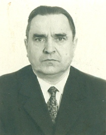 Galimov