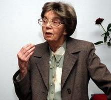 Mikhailova