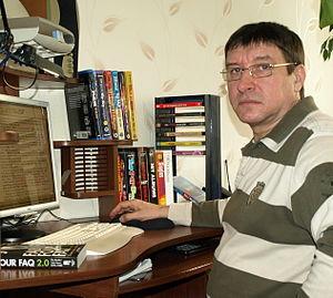 Yastrebov