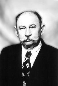 Благовещенский Виктор Васильевич