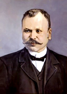 Горин Ефим Евграфович