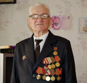 Загудаевский Иван Андреевич